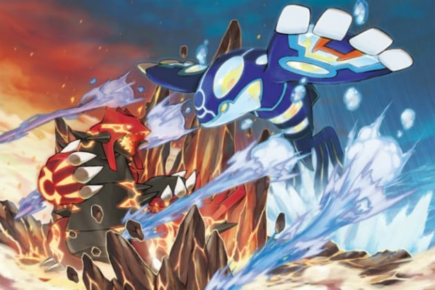 Opinión sobre Pokémon ORAS (Rubí Omega / Zafiro Alfa)