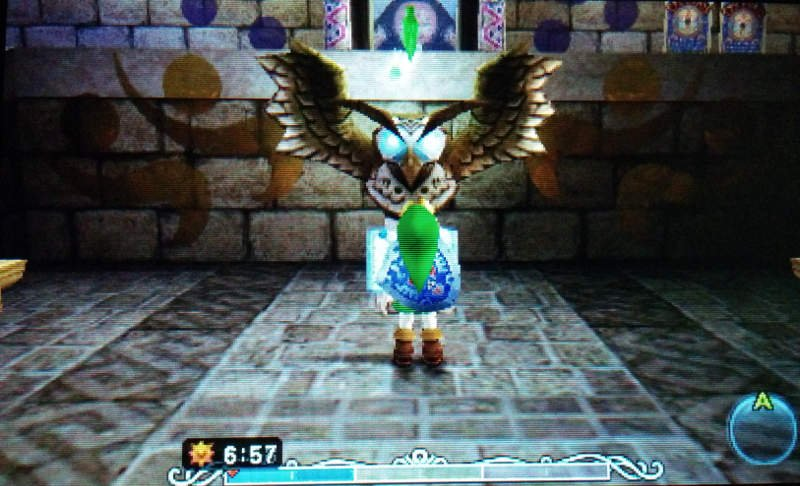 The Legend Of Zelda – Majora's Mask 3DS Edición Coleccionista (PAL)