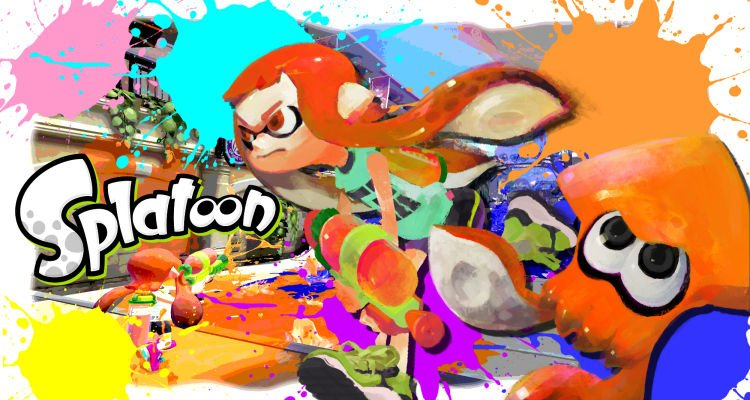Review Splatoon